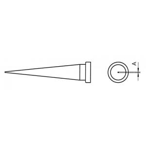 LT S SOLDERING TIP 0,4mm (BULK 100 PCS)
