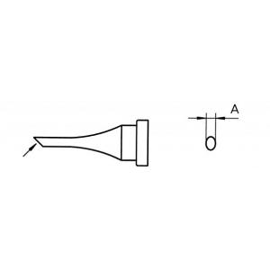 LT 4 SOLDERING TIP 1.2MM (10)