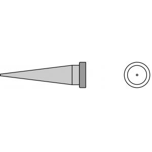 LT-T kolviots ümar, 0,6mm WP80, WSP80, FE75 // 10tk pakis