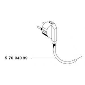 CORD H05VV-F