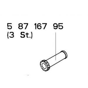 STRAIN RELIEF Ø7.2MM (3)