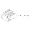 TRANSFORMER 230/24V 80VA