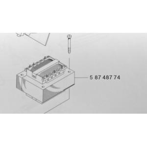 TRANSFORMER 230/9/24V 150VA