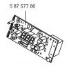 CIRCUIT BOARD CONTROL WHP 3000