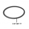 REPLACEMENT O-RING FOR WDC 2 (6X)