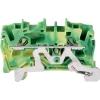 Riviklemm 2x0.25 - 1.5 mm²(2,5) DIN latile Koll/RohTopjob S