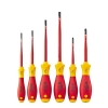 Screwdriver set 1000V Slim Fix