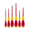 SCREWDRIVERSET 6 PCS 1000V PH