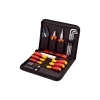Tool set for service technicians 31 pcs