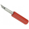 XN-210 H/DUTY KNIFE-PLAST.HNDL