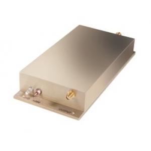 Amplifier 800-2000MHz 50Ohm 5W SMA, without heat sink