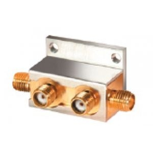 Bi-Directional coupler 500 to 2000 MHz, 50Ω, 20dB Coupling, SMA