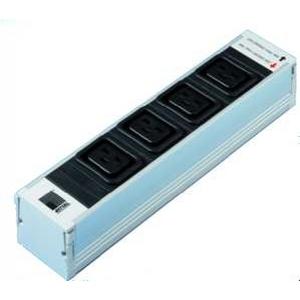 Toitesiini PSM moodul 4xC19 IEC320