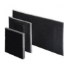 Filtrimatt soojusvahetile 200x265x10mm, 3tk/pakk
