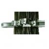 Kaablite fiksaator (läbimõõduga 6-14mm) 25tk/pakk