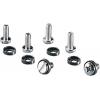 EL2089 screw and washer set 50tk/pakk