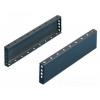 Sokli külgpaneelid TS8le 400mm (valge) 2tk/pakk