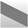 TS PARTIAL MOUNTING PLATE FOR1100 X 400 MM