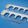 Kaabliläbviigu plaadid 1200mm laiusele põhjale TS8 4tk/pakk