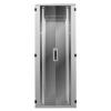 Seadmekapp 42U 1980x600x1000 k,l,s, perforeeritud uksed, kandevõime kuni 1000kg, hall, WEST IV