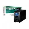UPS 600W/1000VA, line-interactive LCD