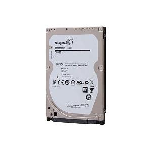"""Kõvaketas 2.5"""" SEAGATE Momentus Thin 500GB HDD SATA serial ATA 3Gb/sNCQ 16MB cache"""
