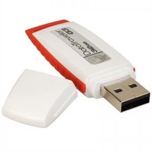 Mälupulk 32GB USB 2.0 DATATRAVELER I GEN3