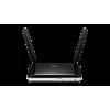 4G/3G WiFi Ruuter: LAN / WAN 10/100Mbps,150Mbps 802.11n, sisseehitatud modem, eemaldatavad 4G antennid