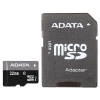 Mälukaart A-DATA 32GB MicroSDHC UHS-I Class 10+ad