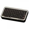 Kompaktne traadivaba klaviatuur ja hiir ühes