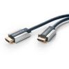 HDMI kaabel 3.0m, kullatud, SPC, 4x varjega, 2160p
