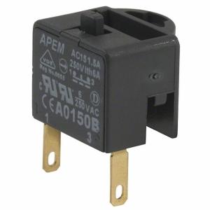 A01-seeria lüliti (A01ES) 1x avanevad kontaktid