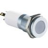 LED Indikaator ø14mm Punane/Roheline 24V