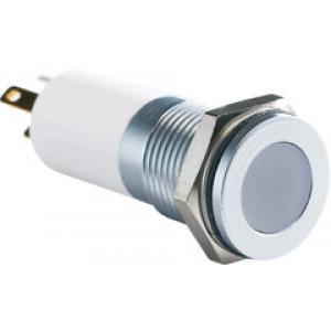 APEM Q6F1GYYRG24E LED Indikaator ø6mm Punane/Roheline 24V
