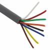 Kontrollkaabel 8x0,35mm², 300V PVC -20°C...+80°C 152,5m