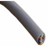 Kontrollkaabel 9x0,35mm² 300V PVC -20°C...+80°C 305m