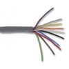 Kontrollkaabel 10x0,35mm², 300V PVC -20°C...+80°C 305m