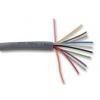 Kontrollkaabel 12x0,35mm², 300V PVC -20°C...+80°C 30,5m