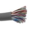 Kontrollkaabel 60x0,35mm², 300V PVC -20°C...+80°C 152,5m