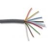 Kontrollkaabel 8x0,8mm², 300V PVC -20°C...+80°C 30,5m