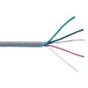 Kontrollkaabel 4x0,23mm², fooliumvarje 300V PVC -20°C...+80°C 30,5m