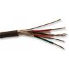 Kontrollkaabel 5x0,35mm², fooliumvarje 300V PVC -20°C...+80°C 305m