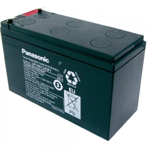Pliiaku 12V 45W (10 min) Panasonic UP-VW1245P1