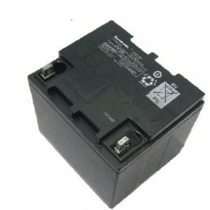 Pliiaku 12V 24 AH Panasonic LC-P1224APG