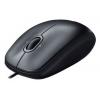 LOGITECH M100 must hiir USB