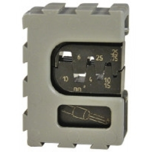 MCT JAWS, TERMINAL BLOCK 0.25-10mm2