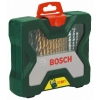Puuride ja otsikute komplekt Bosch X-Line 30 osa
