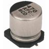 Elekt.kondensaator 3,3UF 50V SMD 4 X 5,4MM 1000H RoHS