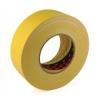 Riidest teip 25mm x 50m, kollane