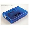 Arduino Uno karp 110x75x25mm, sinine